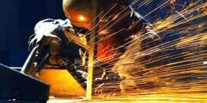 We Fabricate Large Manufacturing Equipment