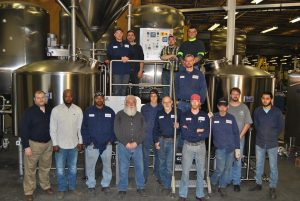 SMT Brewing Team