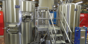 Case Study: Automated Brewing Solutions for a Tennessee Brewery