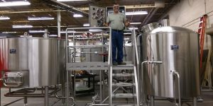 7 Problems with Building a Microbrewery