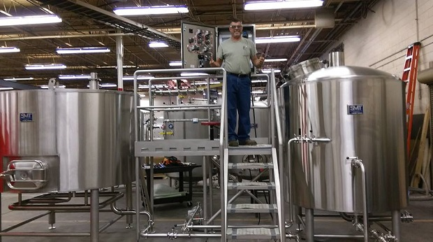 7 Problems With Building A Microbrewery Smart Machine Smt