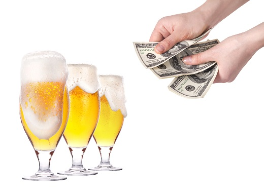 brewery equipment financing