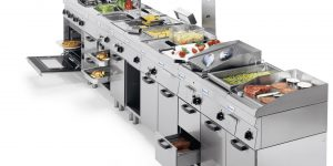 The Most Common Problems with Food Grade Equipment