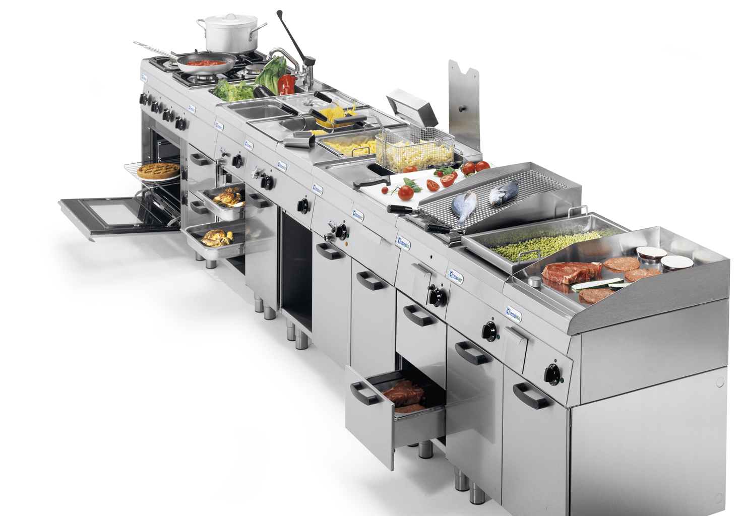 Commercial Kitchen Supplies Rochester Ny